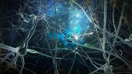 σύμπλεγμα νευρόνων